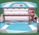 BlueSpa Chartres - Ergoline Prestige LightVision Hybrid Performance
