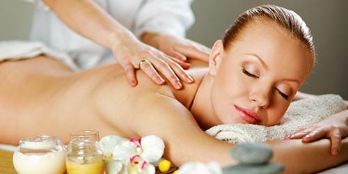 BlueSpa Chartres - Massage Relaxant