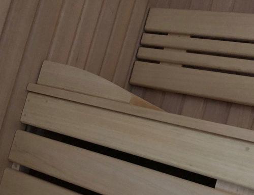 Nos saunas fabriqués à Chartres