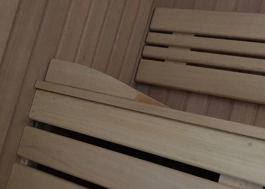 Sauna BlueSpa Chartres