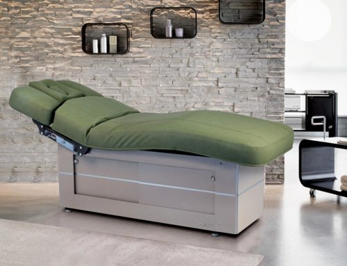 Table de massage Lemi Florence EVO