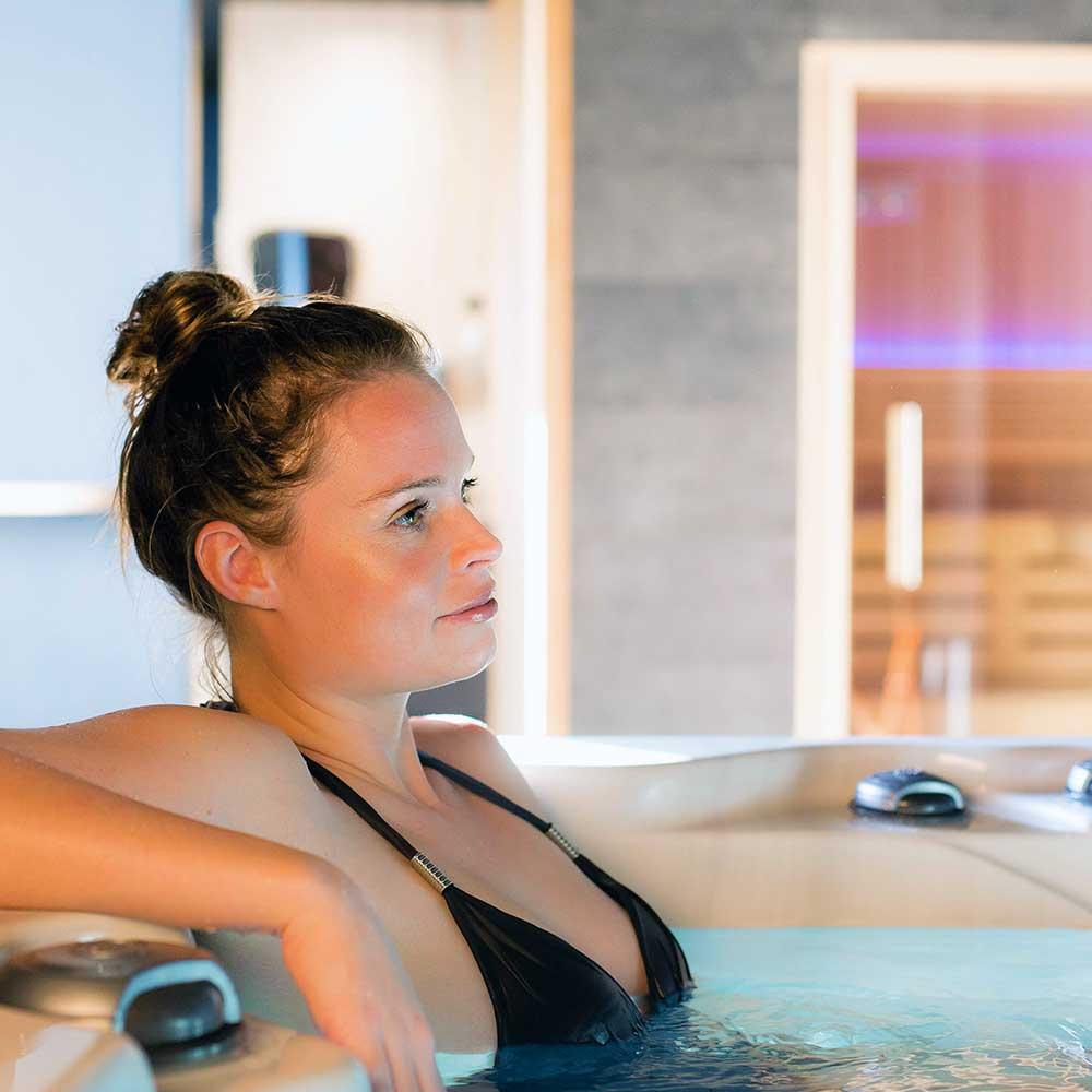 BlueSpa Chartres - Spa Privatif - Sauna - Hammam