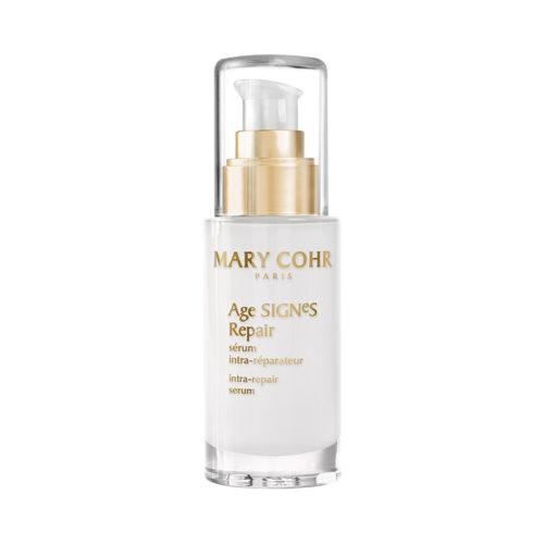 Age Signes Repair - Mary Cohr