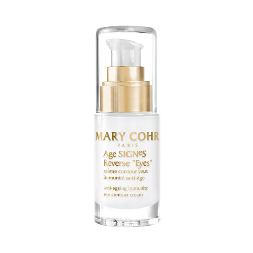 """Age Signes Reverse """"Eyes"""" - Mary Cohr"""
