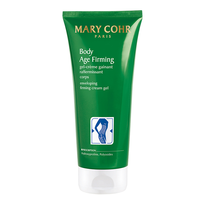Body Age Firming - Mary Cohr