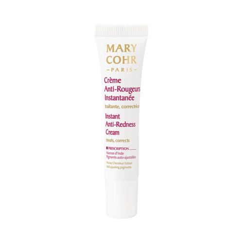 Crème Anti-Rougeurs Instantanée - Mary Cohr