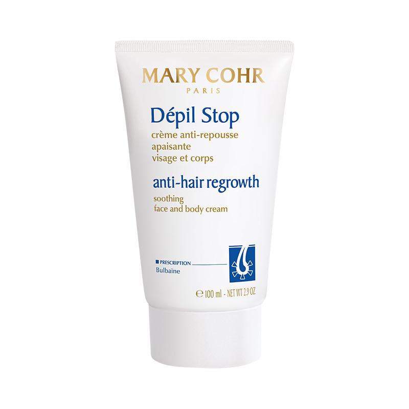 Dépil Stop Crème - Mary Cohr