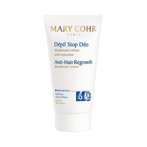 Dépil Stop Déo Crème - Mary Cohr