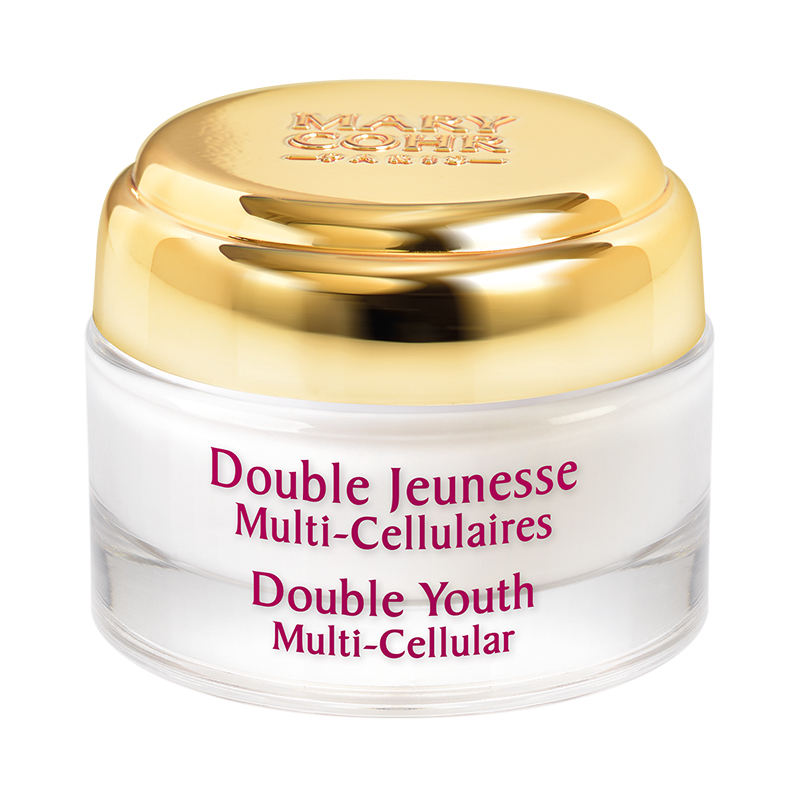 Double Jeunesse Multi-Cellulaires - Mary Cohr