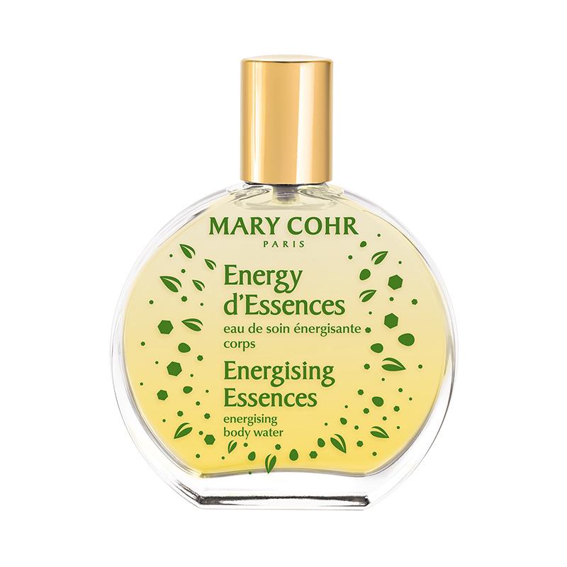 Energy d'Essences - Mary Cohr