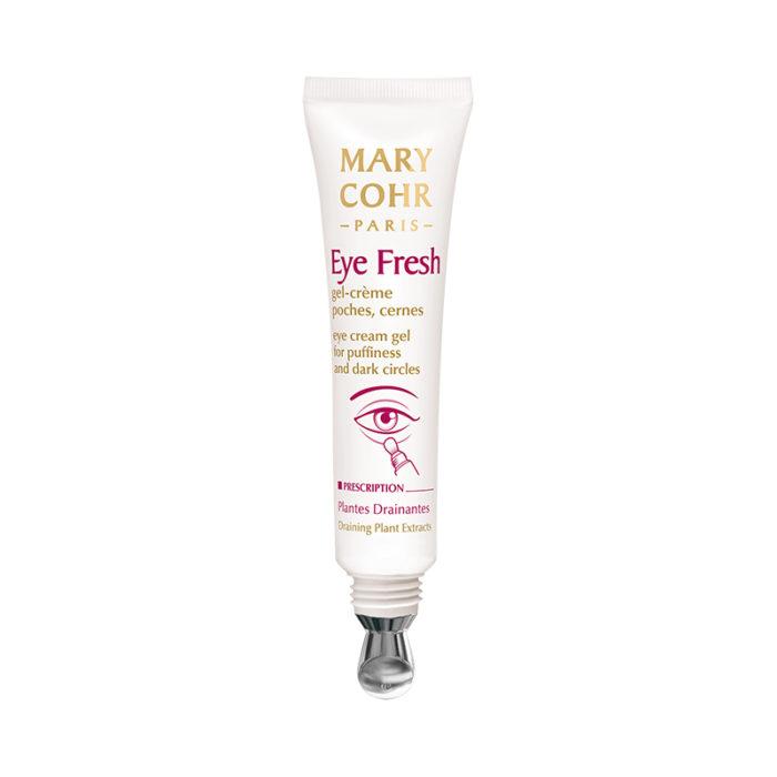 Eye Fresh - Mary Cohr