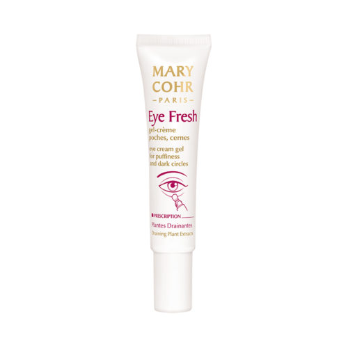 Eye Fresh - Mary Cohr