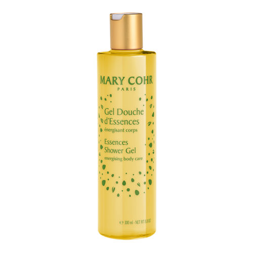 Gel Douche d'Essences - Mary Cohr
