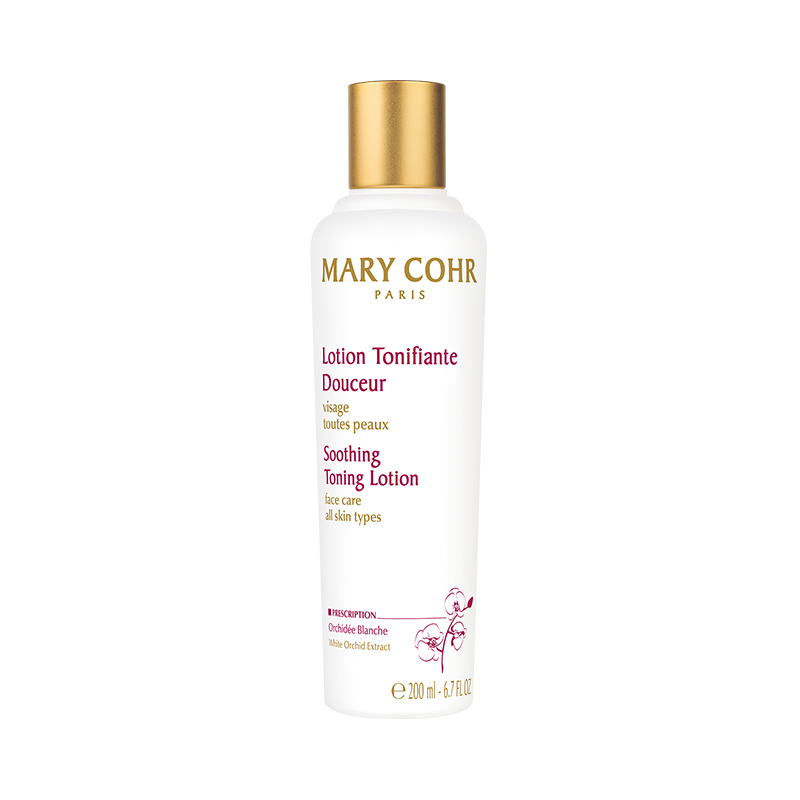 Lotion Tonifiante Douceur - Mary Cohr