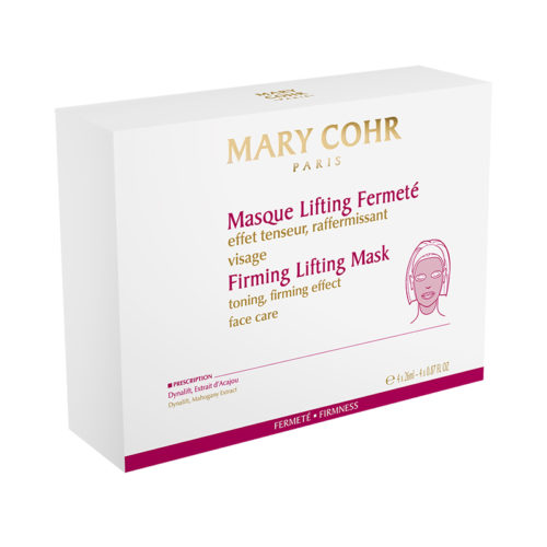 Masque Lifting Fermeté - Mary Cohr