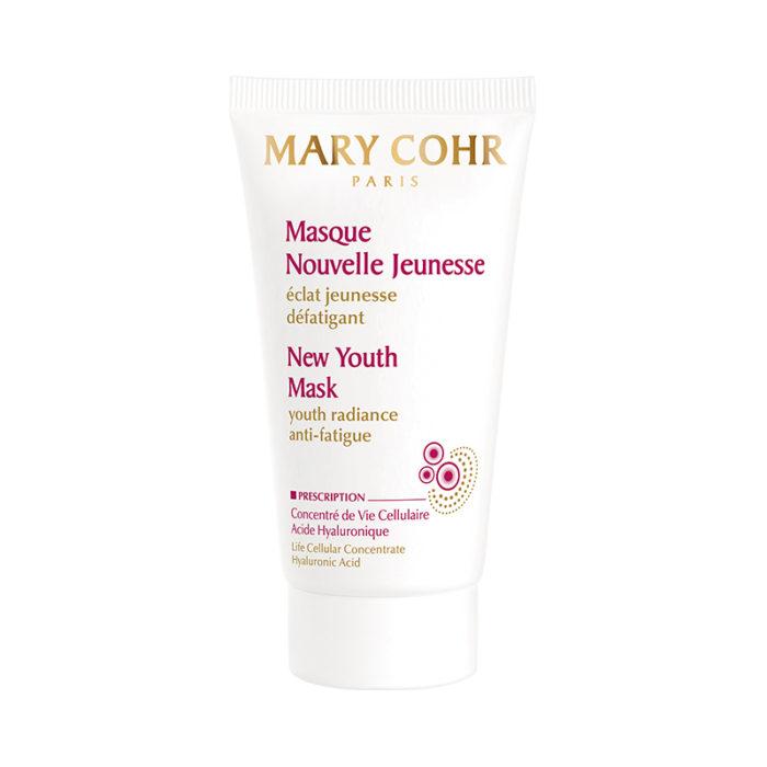 Masque Nouvelle Jeunesse - Mary Cohr