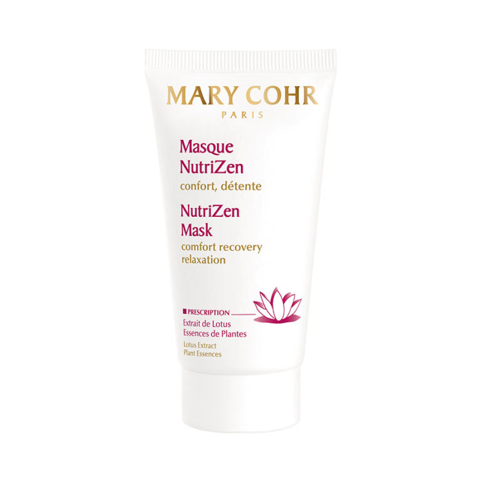 Masque Nutrizen - Mary Cohr