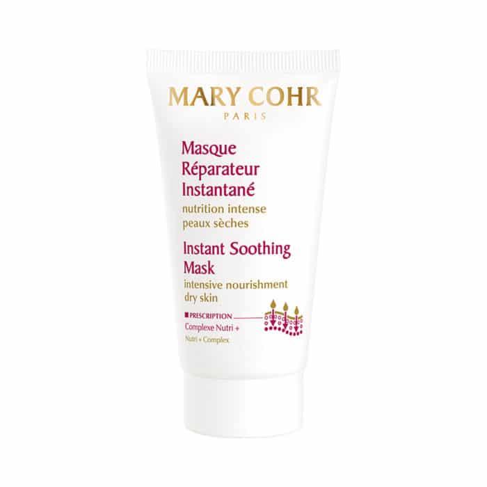 Masque Réparateur Instantané - Mary Cohr