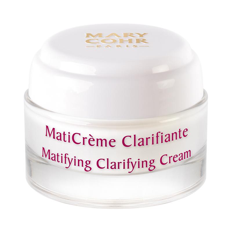 MatiCrème Clarifiante - Mary Cohr