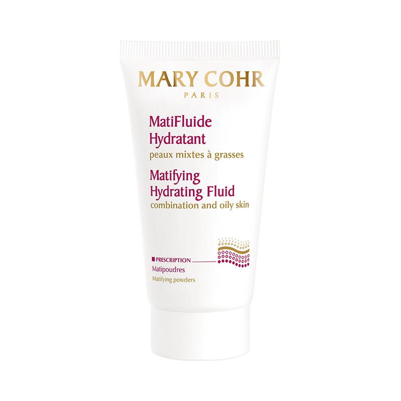 MatiFluide Hydratant - Mary Cohr
