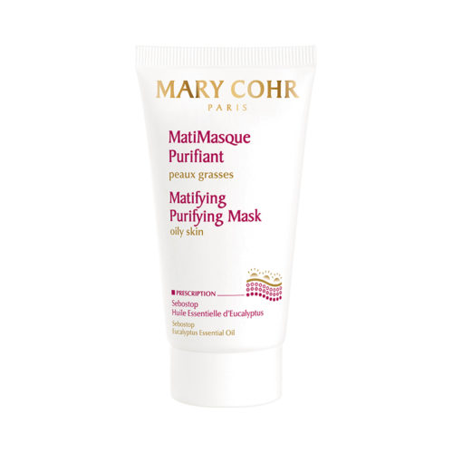 MatiMasque Purifiant - Mary Cohr
