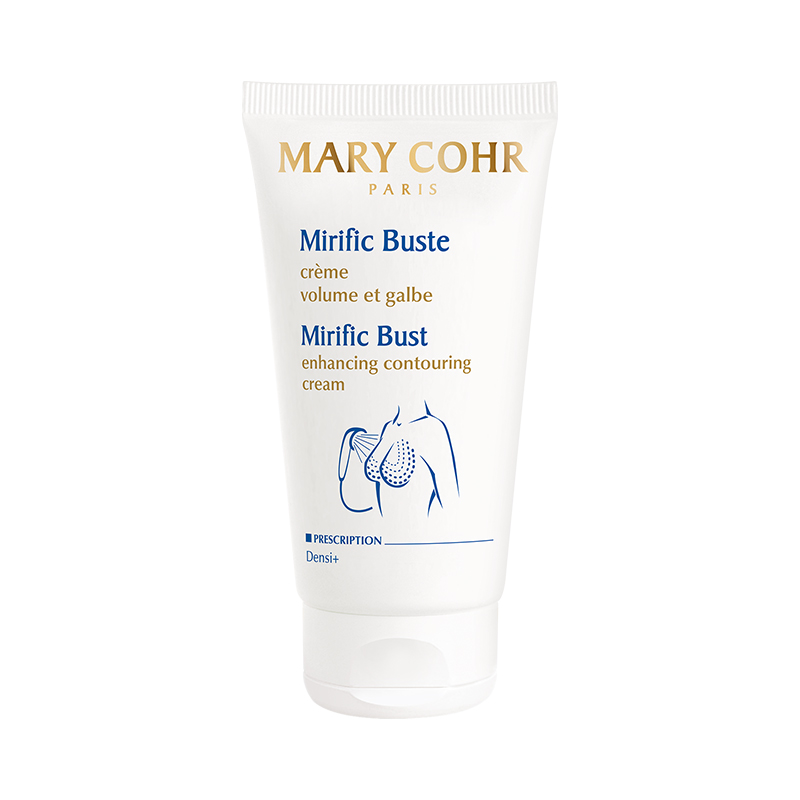 Mirific Buste - Mary Cohr