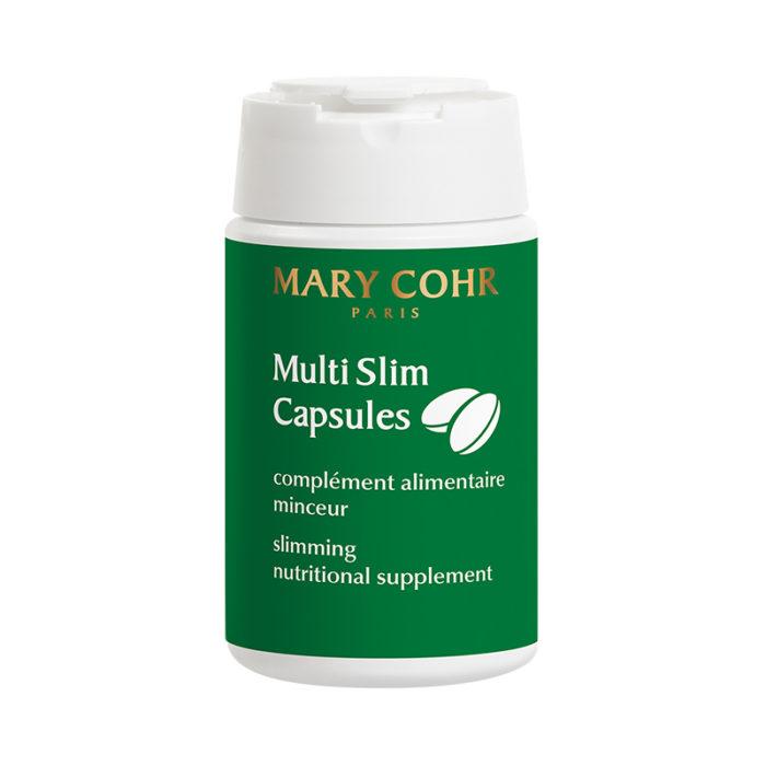 Multi Slim Capsules - Mary Cohr