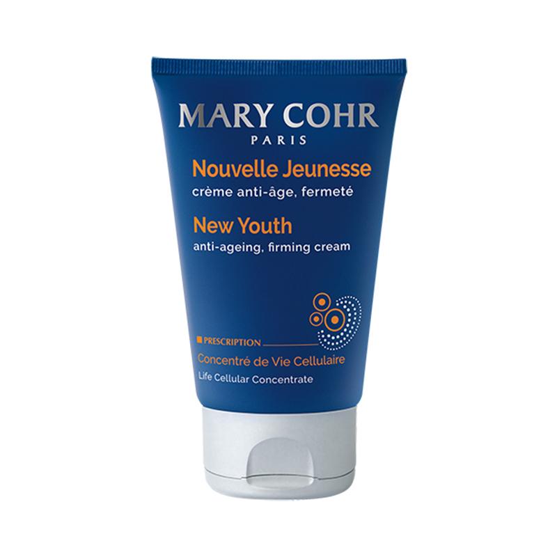 Nouvelle Jeunesse Homme - Mary Cohr