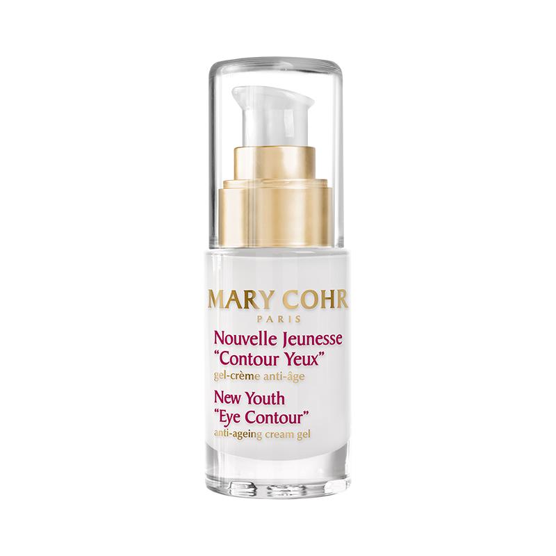 """Nouvelle Jeunesse """"Contour Yeux"""" - Mary cohr"""