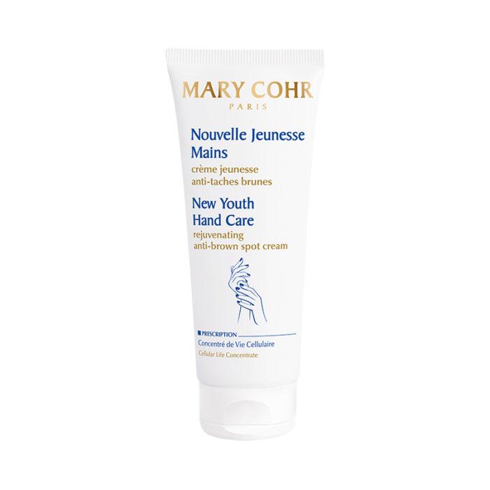 Nouvelle Jeunesse Mains - Mary Cohr