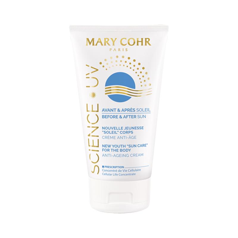 """Nouvelle Jeunesse """"Soleil"""" Corps - Mary Cohr"""
