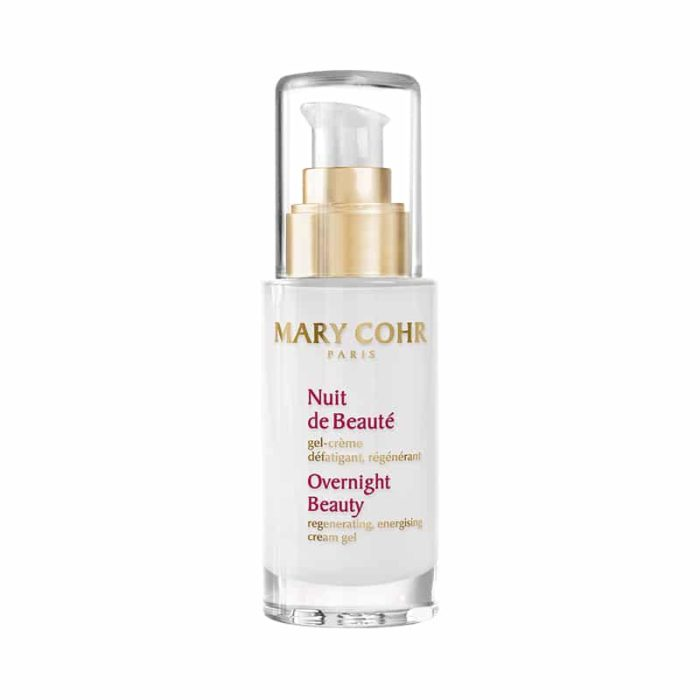 Nuit de Beauté - Mary Cohr