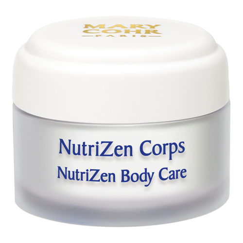 NutriZen Corps - Mary Cohr