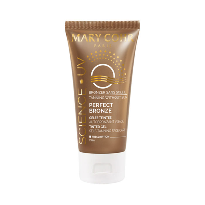 Perfect Bronze Visage - Mary Cohr