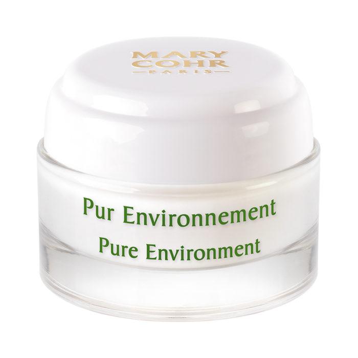 Pur Environnement - Mary Cohr