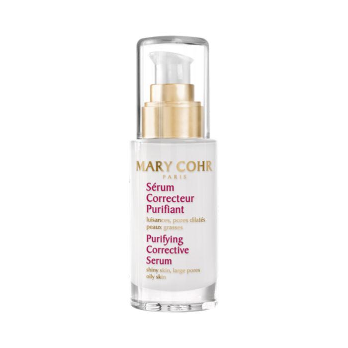 Sérum Correcteur Purifiant - Mary Cohr