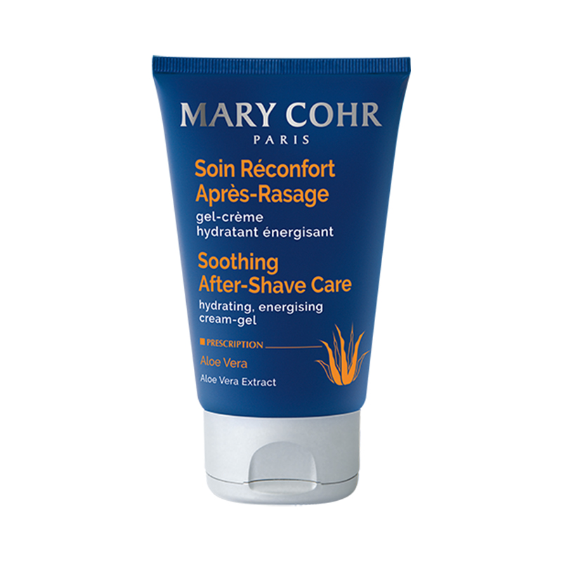 Soin Réconfort Après-Rasage - Mary Cohr