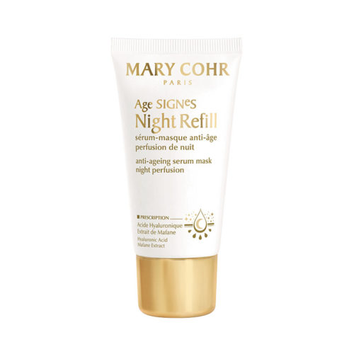 Sérum Masque Age Signes Night Refill Mary Cohr